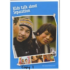 Kids Talk about Separation