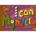 The I Can Monsters