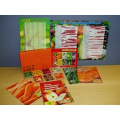 5+ A Day Fresh Fruit & Vegetables Resource Kit