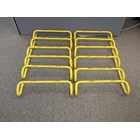 Step Hurdles x12 (15cm high)