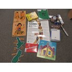 Maori Activities Kit