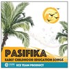 Pasifika Early Childhood Education Songs CD - With Song Book