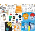 Sun Safety Activity Book