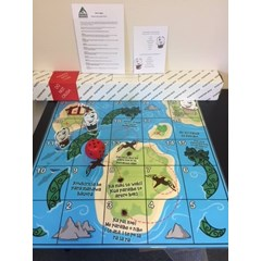 Mana Ngau Kemu (Oral Health Board Game)