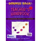 Bounce Back - Teacher's Handbook