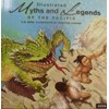 Illustrated Myths and Legends of the Pacific