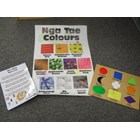 Colours & Shapes Kit (Maori Resource)