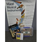 Maori Songs & Actions Kit