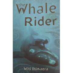 The Whale Rider book