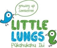 Little Lungs Logo